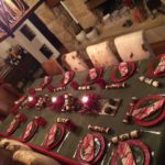 Highfield Ranch & Farm House - DINING Tablejpg