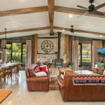 Highfield Ranch & Farm House - Farm main living