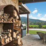 Highfield Ranch & Farm House - Firewood
