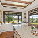 Highfield Ranch & Farm House - Ranch kitchen